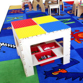 Anatex Building Block Activity Table 1