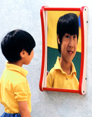 Great Waits Funhouse Giggle Mirror - Small 1