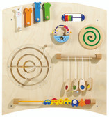 Haba Learning Wall Curve Wall Toy