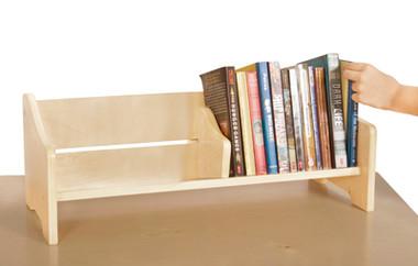Guidecraft Tabletop Book Browser 2