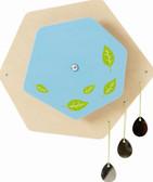 Grow.upp Rainmaker Sensory Activity Wall Toy