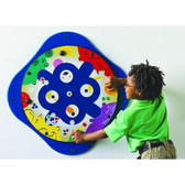 Food Play Wall Toy