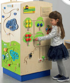 HABA Multi-Play Activity Tower