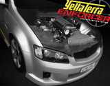 Holden V8 LS 6.0L-6.2L VE 'ENFORCER KIT' (STAGE #1)