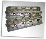 Holden V8 EFI 5.0L Alloy Dash 9 Cylinder Heads (BARE) (NO Injector Notches)