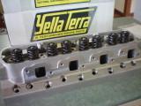Holden V8 EFI 5.0L Alloy Dash 9 Cylinder Heads (ASSEMBLED) (NO Injector Notches)
