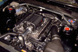 Holden V8 EFI 5.0L VN-VS 'STREETER SERIES' 2400 WHIPPLE KIT (INTERCOOLED)