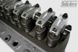 Holden Grey Motor Platinum MODULAR SHAFT [1.65 Ratio] Rockers W/ Cup Adjusters (YT 6743)