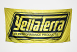 Yella Terra Flag