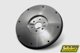 HOLDEN 6 CYLINDER STEEL 137 TEETH STANDARD WEIGHT NEUTRAL BALANCE STEEL FLYWHEEL (YT9904)