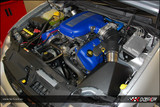 YellaTerra FG 2400 Intercooled Phase III Whipple kit with out engine cover.