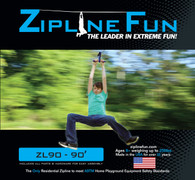 ZL90 (90' Zip Line)