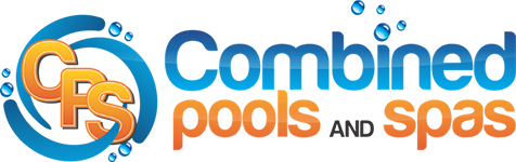 Combined Pools & Spas