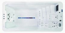 4.4 Series Extra Depth Swim Spa PRO Model (4.4m x 2.25m x 1520mm)