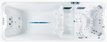 Pacific Series Duo Extra Depth Swim Spa PRO Model (5.9m x 2.25m x 1520mm)