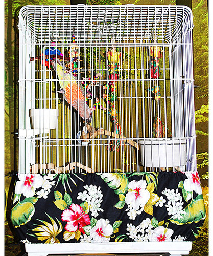 Scooter Z's birds and small animals toys and cage accessories