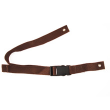 Brown High Chair Seat Belt