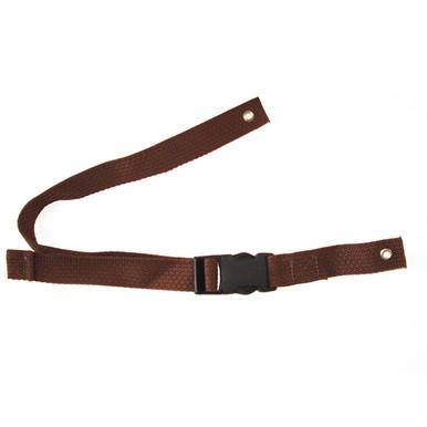 Brown High Chair Seat Belt
