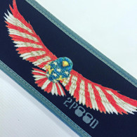 Freebird Straight Belt (w/ WODclamp®)