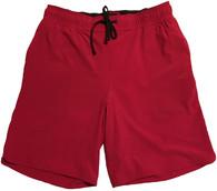 Lifestyle Shorts (rojo)
