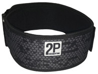 Lift2POOD Straight Belt (w/ WODclamp®)