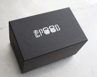 Single Edition Design - Box of Glory