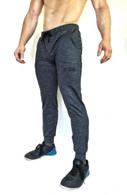 Performance Deluxe Joggers (Slate)