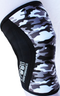 Urban Camo - 5MM Knee Sleeve - sold in pairs