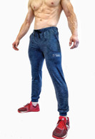 Performance Deluxe Joggers (Beast)