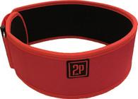 Red Kilo Straight Belt  (w/ WODclamp®)