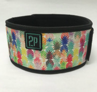 Pineapple Straight Belt  (w/ WODclamp®)