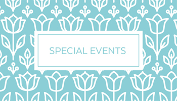 Special Events Flowers
