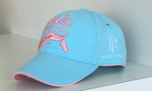 2017 'Racing Women' Limited Edition Tiffany & Pink Cap