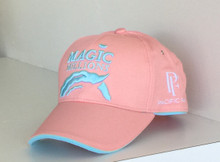 Pink & Tiffany Cap (2017 Edition)
