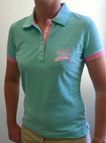Ladies Tiffany Polo Shirt