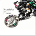 Magickal Focus (Mind Sync Original)