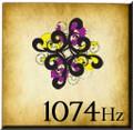 Solfeggio 1074 Theta