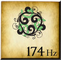 Solfeggio 174 Alpha