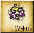 Solfeggio 174 Theta