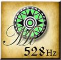 Solfeggio 528 Alpha