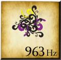 Solfeggio 963 Theta