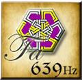 Solfeggio 639 Theta