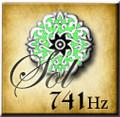 Solfeggio 741 Alpha