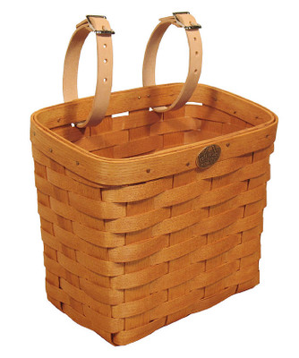 Peterboro Bicycle/Wheelchair Storage Basket