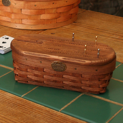 Peterboro Cribbage Game Set