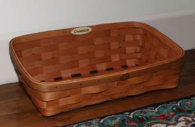 Peterboro Cat Bed