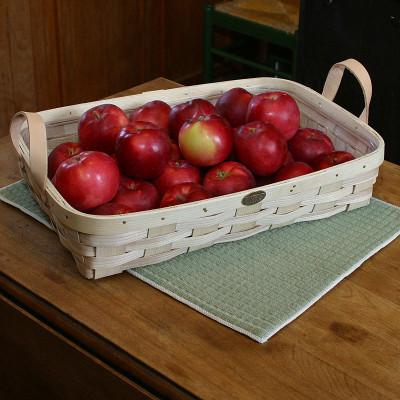 Peterboro Serving Tray Basket