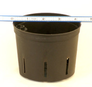 "4"" Culture Pot  for Hydroponic Planter"