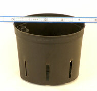 "4"" Culture Pot  for Hydroponic Planter"