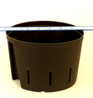 "7"" Culture Pot for Hydroponic Planter"
